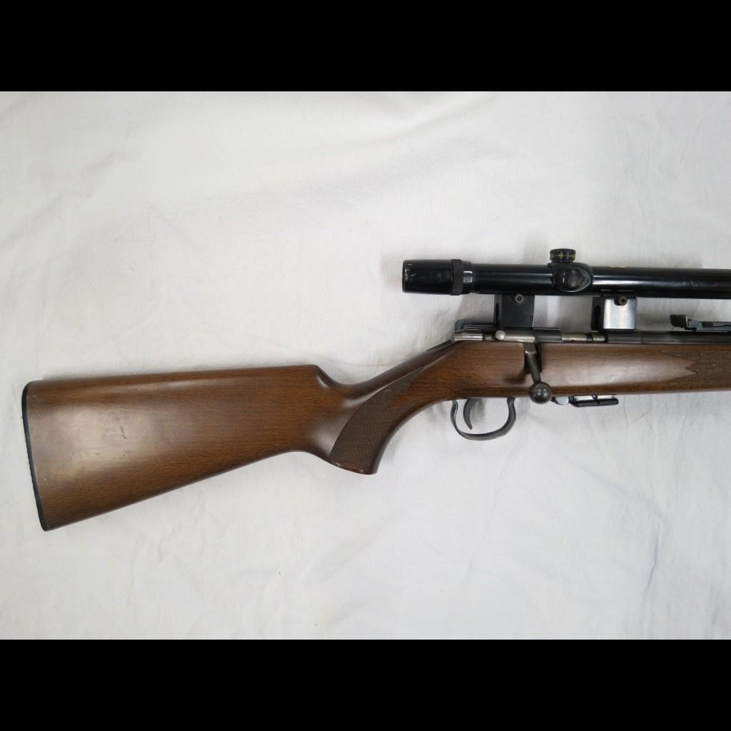 Et Lr Lunette Allemande Silencieux Carabine 22 Avec zLUSjMqVpG